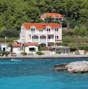 Apartments By The Sea Prizba, Korcula - 4485 photos Exterior