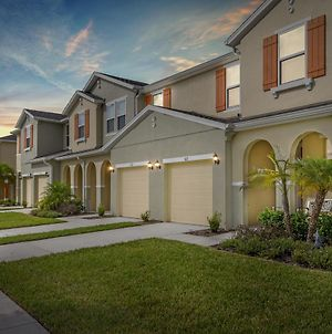 Four Bedrooms Townhome 5121 photos Exterior