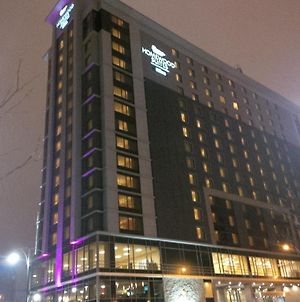 Homewood Suites By Hilton Hamilton photos Exterior