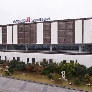 Jinjiang Inn Suzhou Railway Station North Square photos Exterior