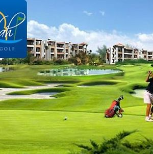 Appart Asilah Marina Golf photos Exterior