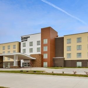 Fairfield Inn & Suites By Marriott Coralville photos Exterior