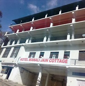 Hotel Manali Jain Cottage photos Exterior