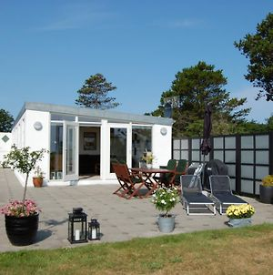 Holiday Home Saeby Strandhusevej 098701 photos Exterior