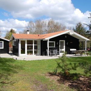 Holiday Home Birkely In Saeby 098724 photos Exterior