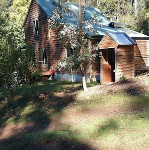 Lyrebird Gully Retreat photos Exterior