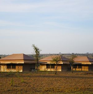 Serengeti Wild Camp photos Exterior