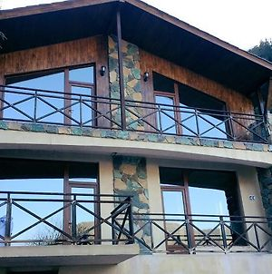 Mountain House Borjomi photos Exterior