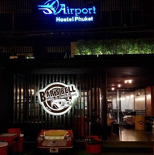 Airport Hostel Phuket photos Exterior
