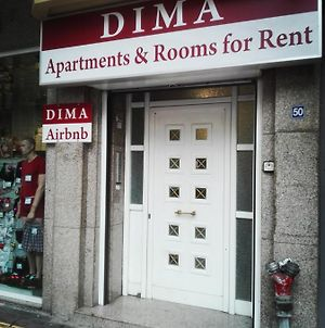 Dima Rooms And Apartments photos Exterior