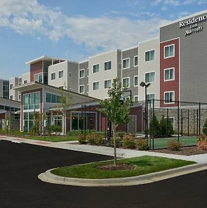 Residence Inn By Marriott Chicago Bolingbrook photos Exterior