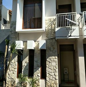 Villa Town House Batu photos Exterior