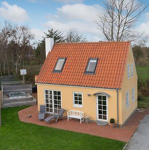 Holiday Home Skagen With Outdoor Whirlpool 020159 photos Exterior