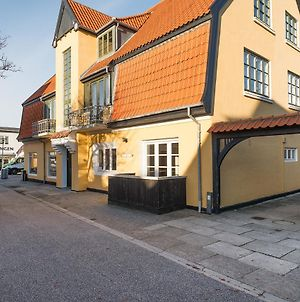 Holiday Apartment Skagen City Center 020161 photos Exterior