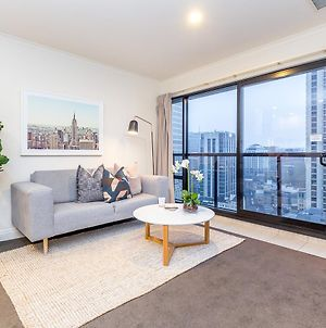 Lovely City Apartment! Views, Pool And Gym photos Exterior