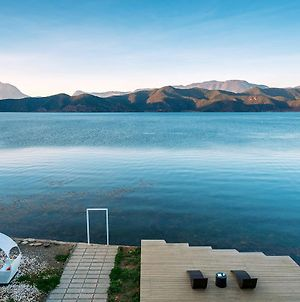 Date One Resort Hotel Lugu Lake photos Exterior