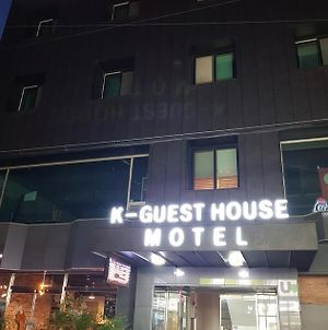 K Guesthouse photos Exterior