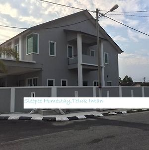 Sleepee Homestay photos Exterior