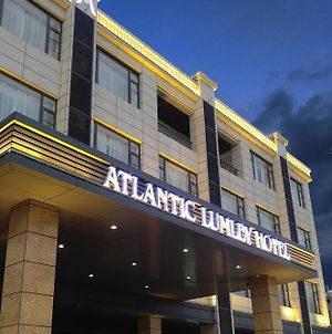 Atlantic Lumley Hotel photos Exterior