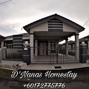 D'Nanas Homestay photos Exterior