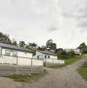 First Camp Edsvik Grebbestad photos Exterior