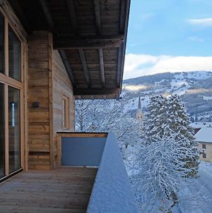 Alpin Penthouse Hollersbach photos Exterior