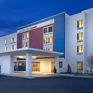 Springhill Suites By Marriott Columbia photos Exterior