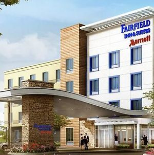 Fairfield Inn And Suites By Marriott Natchitoches photos Exterior