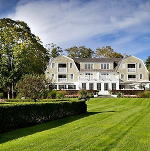 The Mayflower Inn & Spa, Auberge Resorts Collection photos Exterior