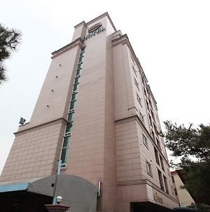 Cheonan Best B Hotel photos Exterior
