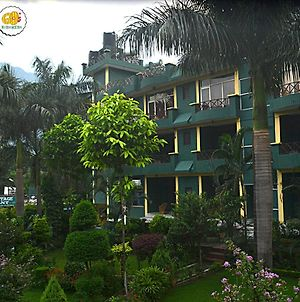 60'S Green Hills Rishikesh photos Exterior