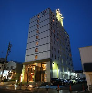 Hotel Wing International Sukagawa photos Exterior