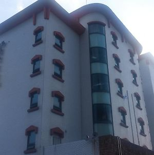 Jangseungpo Beach Hotel photos Exterior