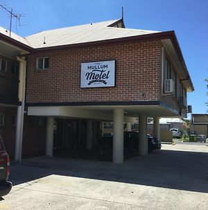The Mullum Motel photos Exterior