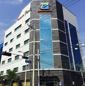 Pearl Business Hotel photos Exterior
