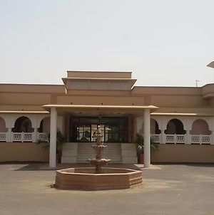 Heritage Resort Bikaner photos Exterior
