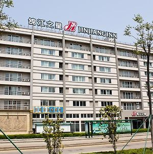 Jinjiang Inn Ningbo Beilun District Government photos Exterior