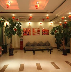 Jinjiang Inn Baotou Wenhua Road photos Exterior