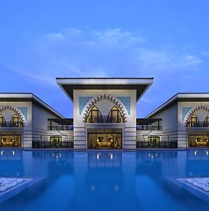 Jumeirah Zabeel Saray Royal Residences photos Exterior