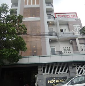 Phuc Hung 2 Hotel photos Exterior