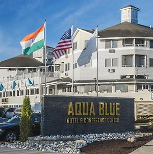 Aqua Blue Hotel photos Exterior