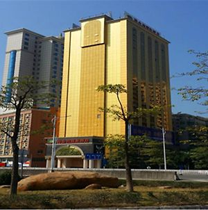 Vienna International Hotel Huizhou Xiapu photos Exterior