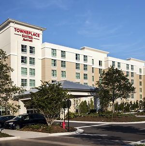 Towneplace Suites Orlando At Flamingo Crossings Town Center/Western Entrance photos Exterior