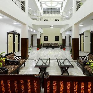 Hotel Ashish Palace photos Exterior