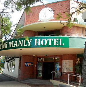 Manly Hotel photos Exterior