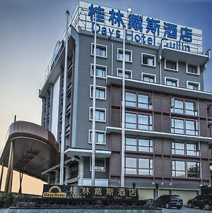 Days Hotel Guilin photos Exterior