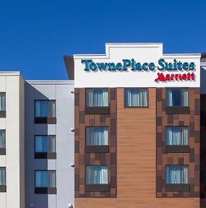 Towneplace Suites By Marriott Sioux Falls South photos Exterior