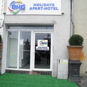 Holidays Apart-Hotel photos Exterior