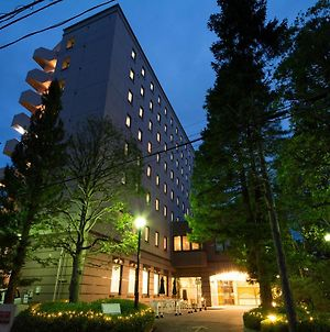 Hachinohe Washington Hotel 2 photos Exterior