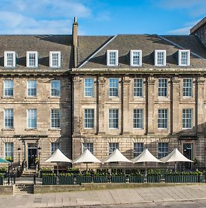 Courtyard By Marriott Edinburgh photos Exterior